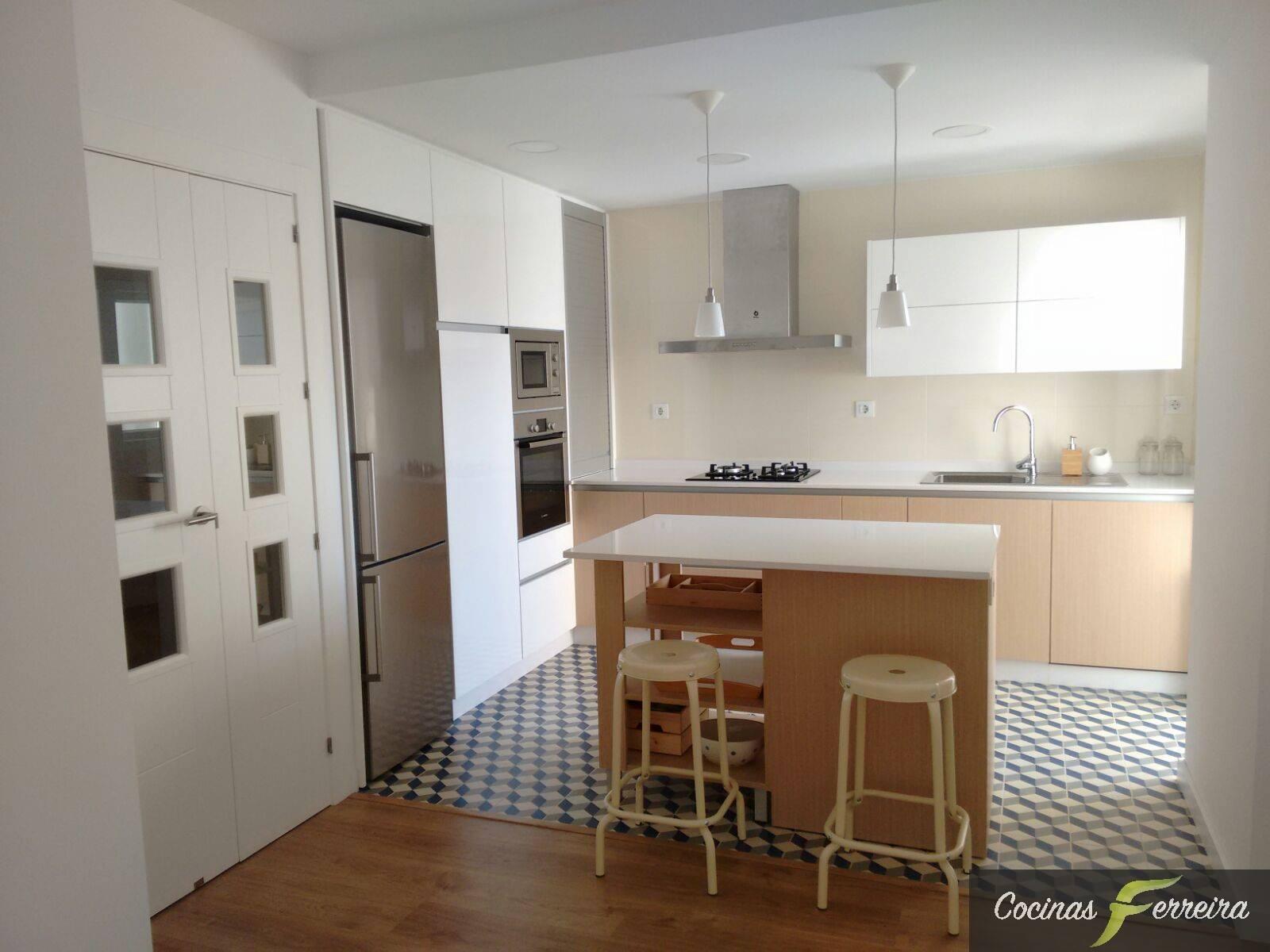 Cocinas Ferreira Muebles De Cocina Importante Elecci N Cocinas  # Muebles Ferreira