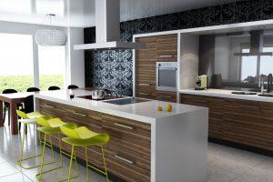 Muebles de cocina cartagena