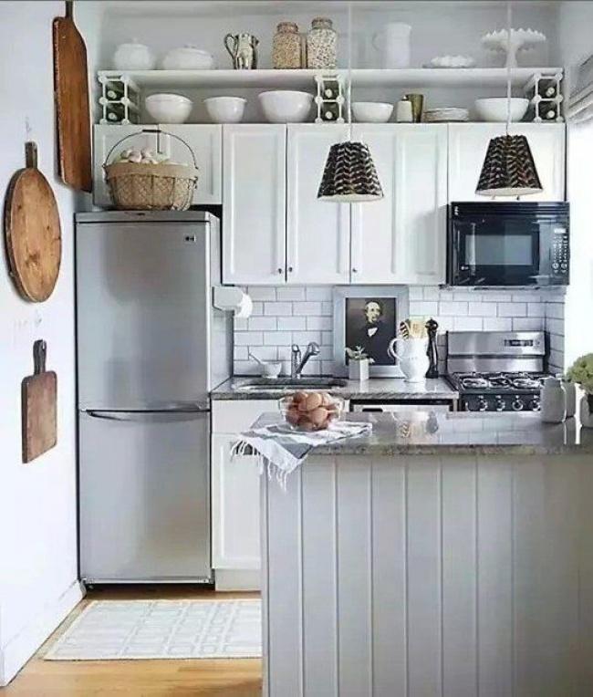 Diseño de cocinas cartagena